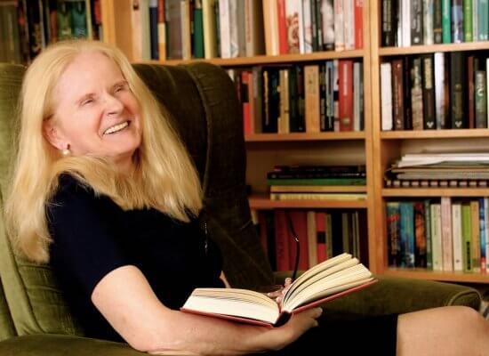 Connie Ruoff Literaturblog SChreibblogg