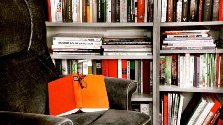Rezensionen und Beiträge Literaturblog Schreibblogg