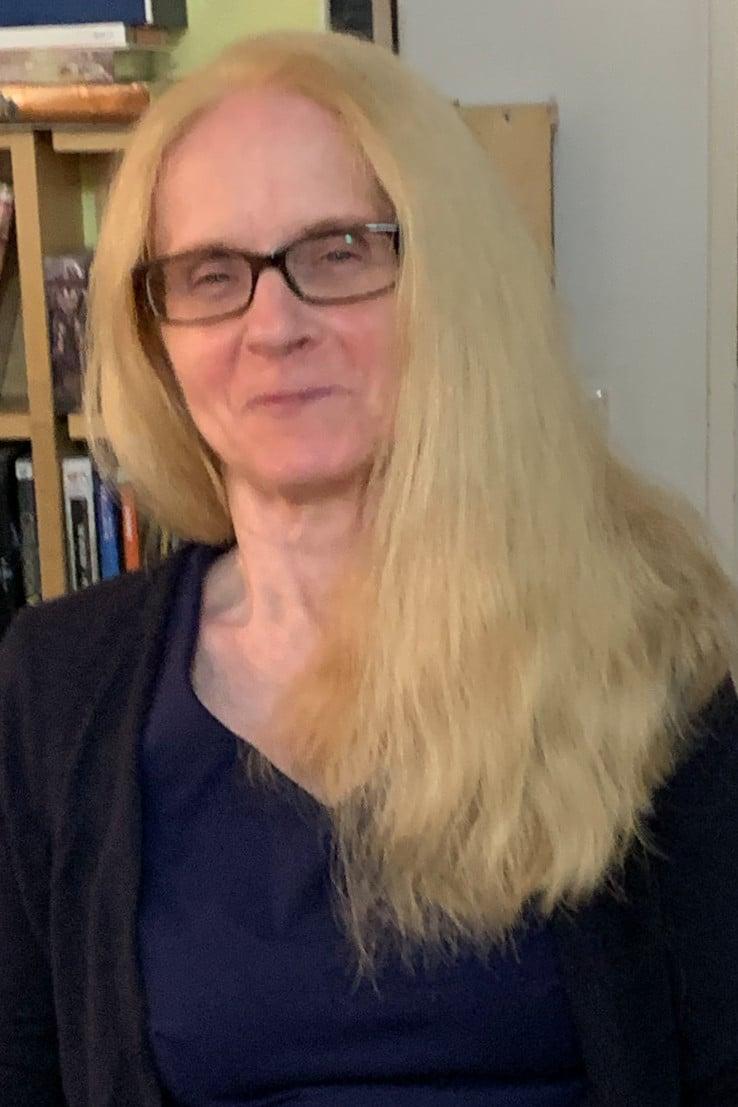 Connie Ruoff Literaturblog Schreibblogg 2021