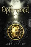 Opfermond Book Cover