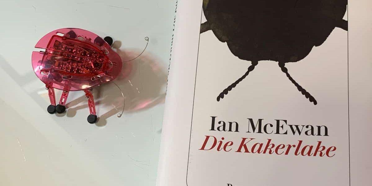 Die Kakerlake Ian McEwan